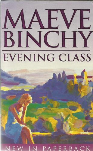 Image result for maeve binchy evening class front covers